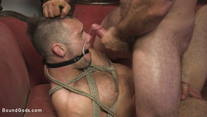 Photo number 26 from Straight Stud Blaze Austin Paying In Pain shot for Bound Gods on Kink.com. Featuring Jaxton Wheeler and Blaze Austin in hardcore BDSM & Fetish porn.