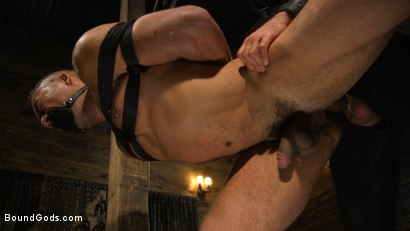 Photo number 6 from FIRST SHOOT for Muscle Stud Chad Stone shot for Bound Gods on Kink.com. Featuring Chad Stone , Dominic Pacifico and Sebastian Keys in hardcore BDSM & Fetish porn.