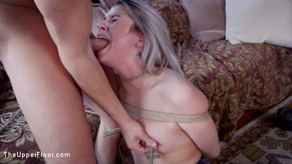 Photo number 6 from Only One way to Find Out: Step-Daughter Anally Trained By Busty Step-Mother shot for The Upper Floor on Kink.com. Featuring Seth Gamble, Dee Williams and Aspen Ora in hardcore BDSM & Fetish porn.
