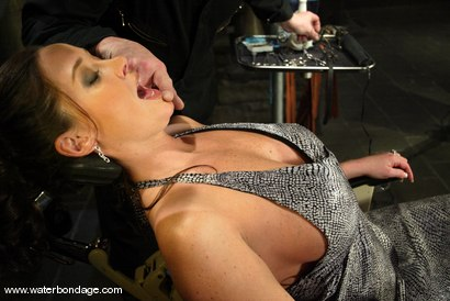 Photo number 1 from Christina Carter shot for Water Bondage on Kink.com. Featuring Christina Carter in hardcore BDSM & Fetish porn.