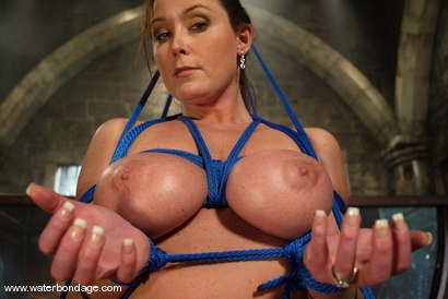 Photo number 12 from Christina Carter shot for Water Bondage on Kink.com. Featuring Christina Carter in hardcore BDSM & Fetish porn.