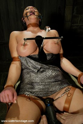 Photo number 4 from Christina Carter shot for Water Bondage on Kink.com. Featuring Christina Carter in hardcore BDSM & Fetish porn.