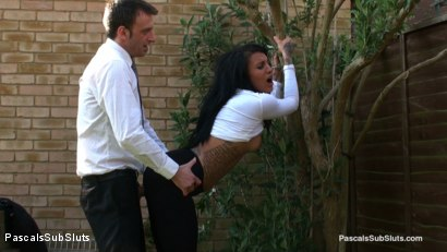 Photo number 5 from Louise Kay - Taming Of A Princess Bitch shot for Pascals Sub Sluts on Kink.com. Featuring Louise Kay, Pascal White and Andy Baxter in hardcore BDSM & Fetish porn.