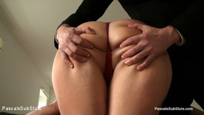 Photo number 3 from Montse Swinger: Slave Mum's Brutal Sodomy shot for Pascals Sub Sluts on Kink.com. Featuring Montse Swinger, Pascal White and Andy Baxter in hardcore BDSM & Fetish porn.
