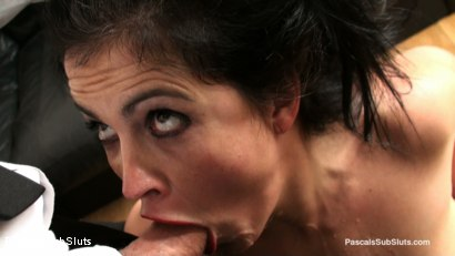 Photo number 6 from Montse Swinger: Slave Mum's Brutal Sodomy shot for Pascals Sub Sluts on Kink.com. Featuring Montse Swinger, Pascal White and Andy Baxter in hardcore BDSM & Fetish porn.