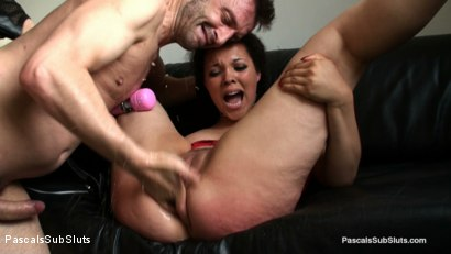 Photo number 13 from Kloe White: PSS Broke My Porno Cherry shot for Pascals Sub Sluts on Kink.com. Featuring Kloe White, Pascal White and Andy Baxter in hardcore BDSM & Fetish porn.