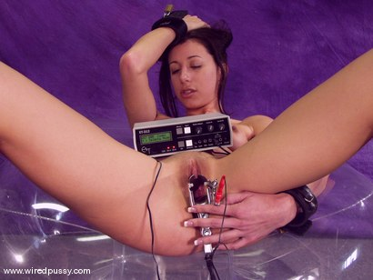 Photo number 13 from Kaylynn shot for Wired Pussy on Kink.com. Featuring Kaylynn in hardcore BDSM & Fetish porn.