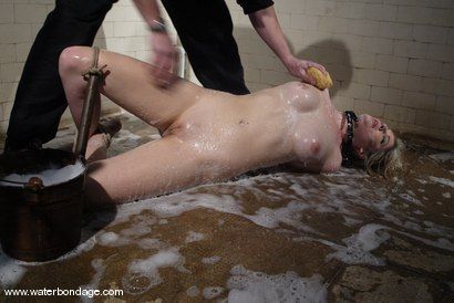 Photo number 3 from Fayth Deluca shot for Water Bondage on Kink.com. Featuring Fayth Deluca in hardcore BDSM & Fetish porn.