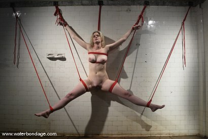 Photo number 4 from Fayth Deluca shot for Water Bondage on Kink.com. Featuring Fayth Deluca in hardcore BDSM & Fetish porn.