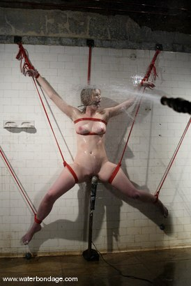 Photo number 7 from Fayth Deluca shot for Water Bondage on Kink.com. Featuring Fayth Deluca in hardcore BDSM & Fetish porn.