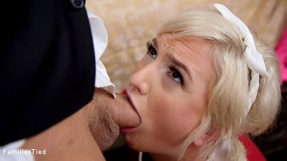Photo number 26 from Improving Mommy's Spoiled Step Daughter's Failing Grades shot for  on Kink.com. Featuring Xander Corvus, Dee Williams and Eliza Jane in hardcore BDSM & Fetish porn.