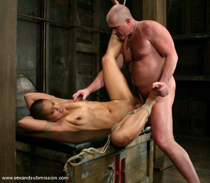 Photo number 12 from Max Mikita shot for Sex And Submission on Kink.com. Featuring Mark Davis and Max Mikita in hardcore BDSM & Fetish porn.