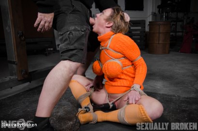 Photo number 13 from Scooby Doo Parody Bondage and Rough Sex Feature shot for Sexually Broken on Kink.com. Featuring Dee Williams, Jack Hammer and Matt Williams in hardcore BDSM & Fetish porn.