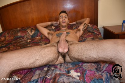 Pov gay hairy guys tube
