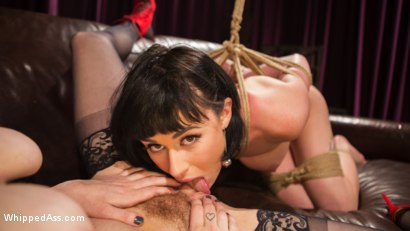 Photo number 7 from Olive Glass Puts Up Every Hole For Whipped Ass shot for Whipped Ass on Kink.com. Featuring Cherry Torn and Olive Glass in hardcore BDSM & Fetish porn.