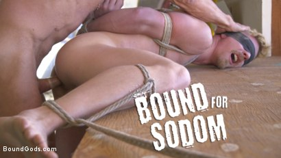 Bound For Sodom: Part 1