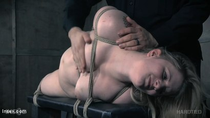 Photo number 18 from Tinker Toy shot for Infernal Restraints on Kink.com. Featuring Phoenix Rose in hardcore BDSM & Fetish porn.