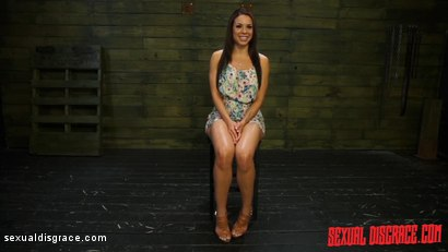 Photo number 2 from Kylie Rogue #1 Sexual Disgrace Supersized Clit shot for Sexual Disgrace on Kink.com. Featuring Kylie Rogue and Bruno Dickemz in hardcore BDSM & Fetish porn.