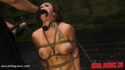 Photo number 6 from Kylie Rogue #1 Sexual Disgrace Supersized Clit shot for Sexual Disgrace on Kink.com. Featuring Kylie Rogue in hardcore BDSM & Fetish porn.