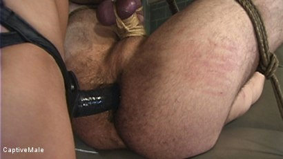 Photo number 18 from Harmony Evaluates Oscar Beyer with Brutal Cock Torment shot for Captive Male on Kink.com. Featuring Harmony and Oscar Beyer in hardcore BDSM & Fetish porn.