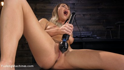 Photo number 1 from Carter Cruise Returns to Get Fucked Proper shot for Fucking Machines on Kink.com. Featuring Carter Cruise in hardcore BDSM & Fetish porn.