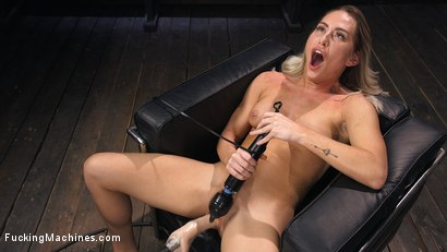 Photo number 12 from Carter Cruise Returns to Get Fucked Proper shot for Fucking Machines on Kink.com. Featuring Carter Cruise in hardcore BDSM & Fetish porn.