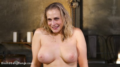 Photo number 32 from Angel Allwood Fucks Five Strangers  shot for Bound Gang Bangs on Kink.com. Featuring Angel Allwood, Eddie Jaye, Rob Piper, Cyrus King , Donny Sins and Ray Black in hardcore BDSM & Fetish porn.
