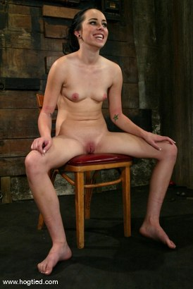 Photo number 15 from Alexa Von Tess shot for Hogtied on Kink.com. Featuring Alexa Von Tess in hardcore BDSM & Fetish porn.