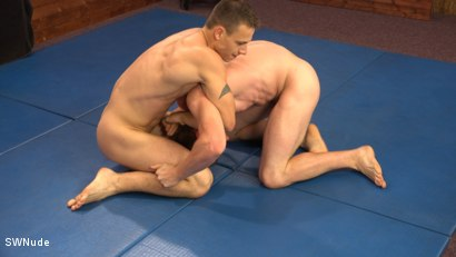 Photo number 6 from Tomas vs Ben - WRESTLING shot for swnude on Kink.com. Featuring Ben Mondo and Tomas Melus in hardcore BDSM & Fetish porn.