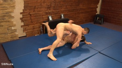 Photo number 9 from Tomas vs Ben - WRESTLING shot for swnude on Kink.com. Featuring Ben Mondo and Tomas Melus in hardcore BDSM & Fetish porn.
