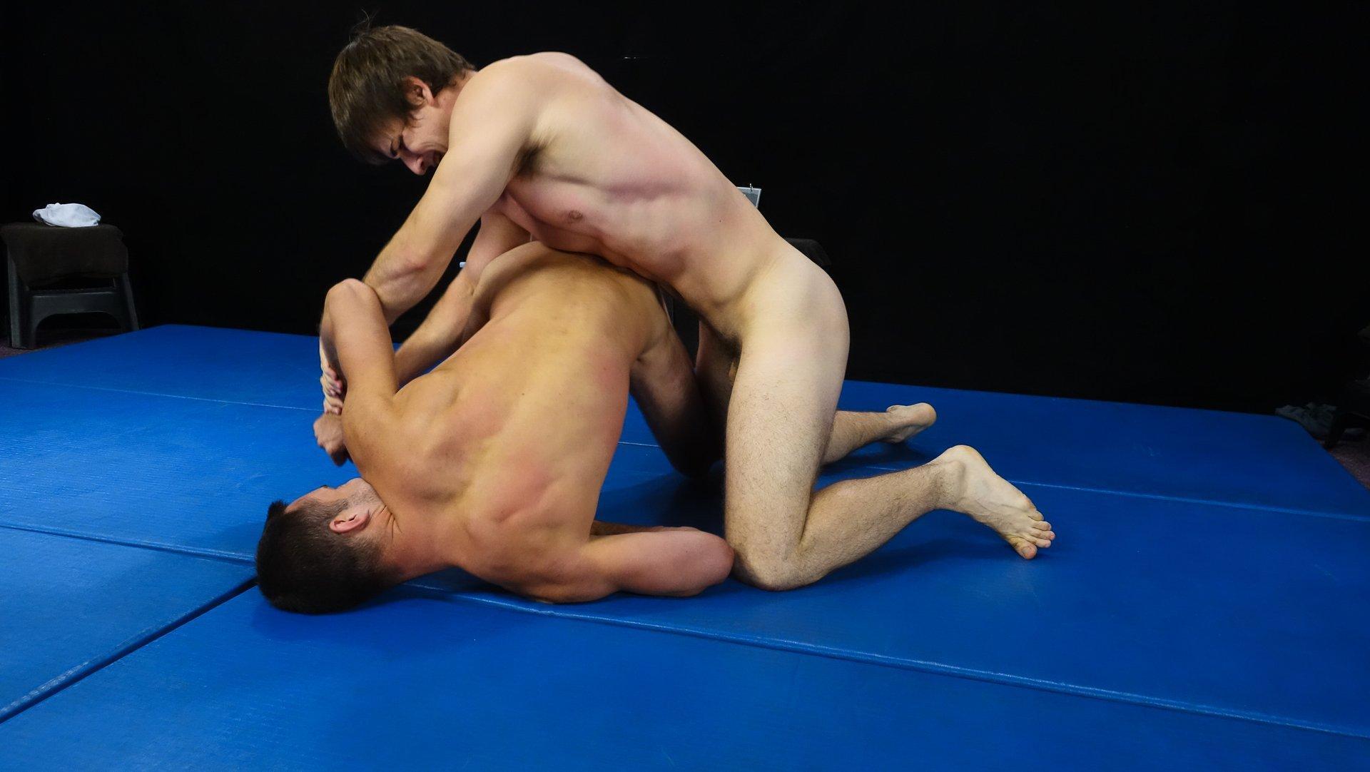 Photo number 1 from Alan vs Viktor - WRESTLING shot for swnude on Kink.com. Featuring Alan Carly and Viktor Burek in hardcore BDSM & Fetish porn.