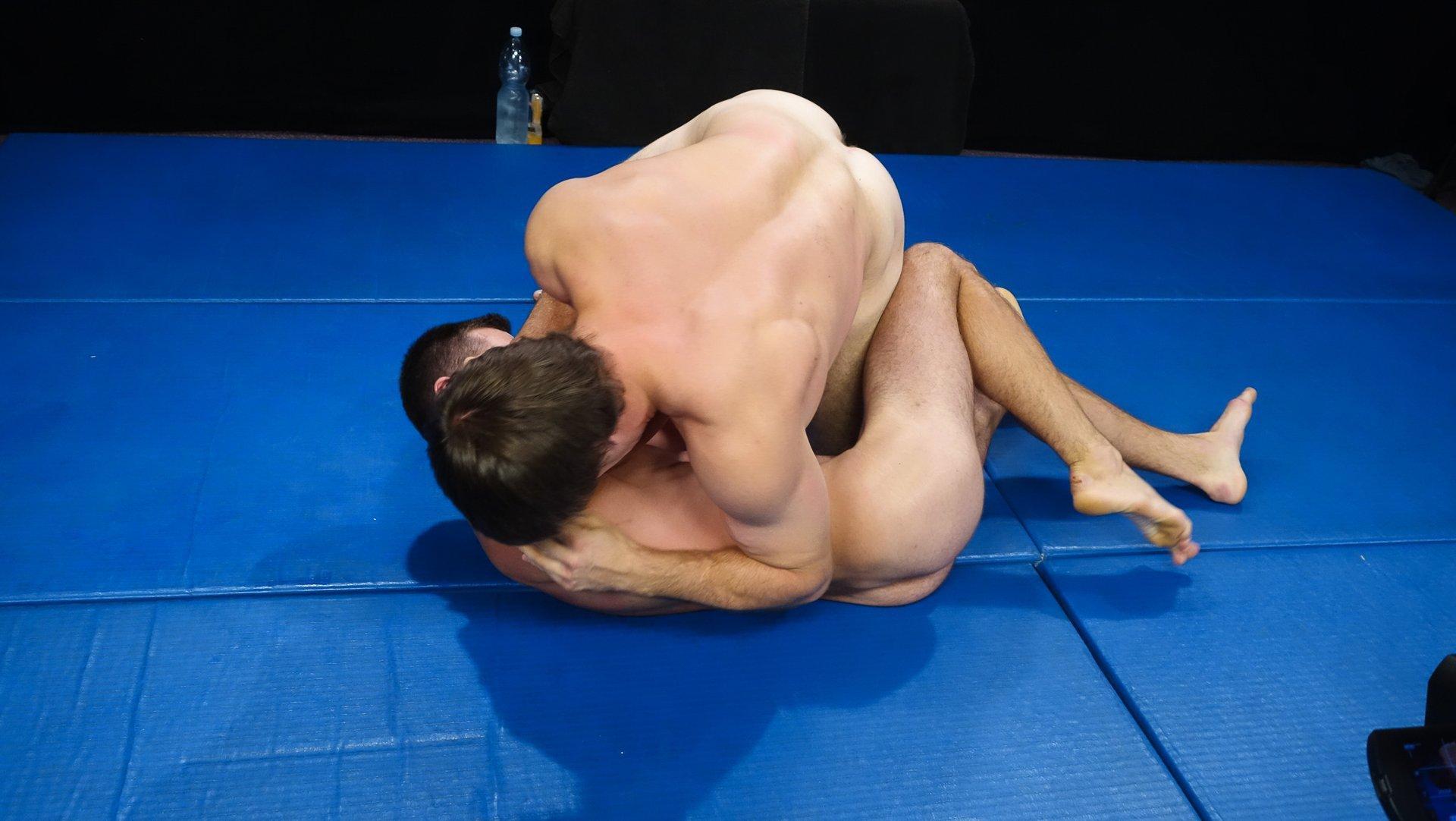 Photo number 3 from Alan vs Viktor - WRESTLING shot for swnude on Kink.com. Featuring Alan Carly and Viktor Burek in hardcore BDSM & Fetish porn.