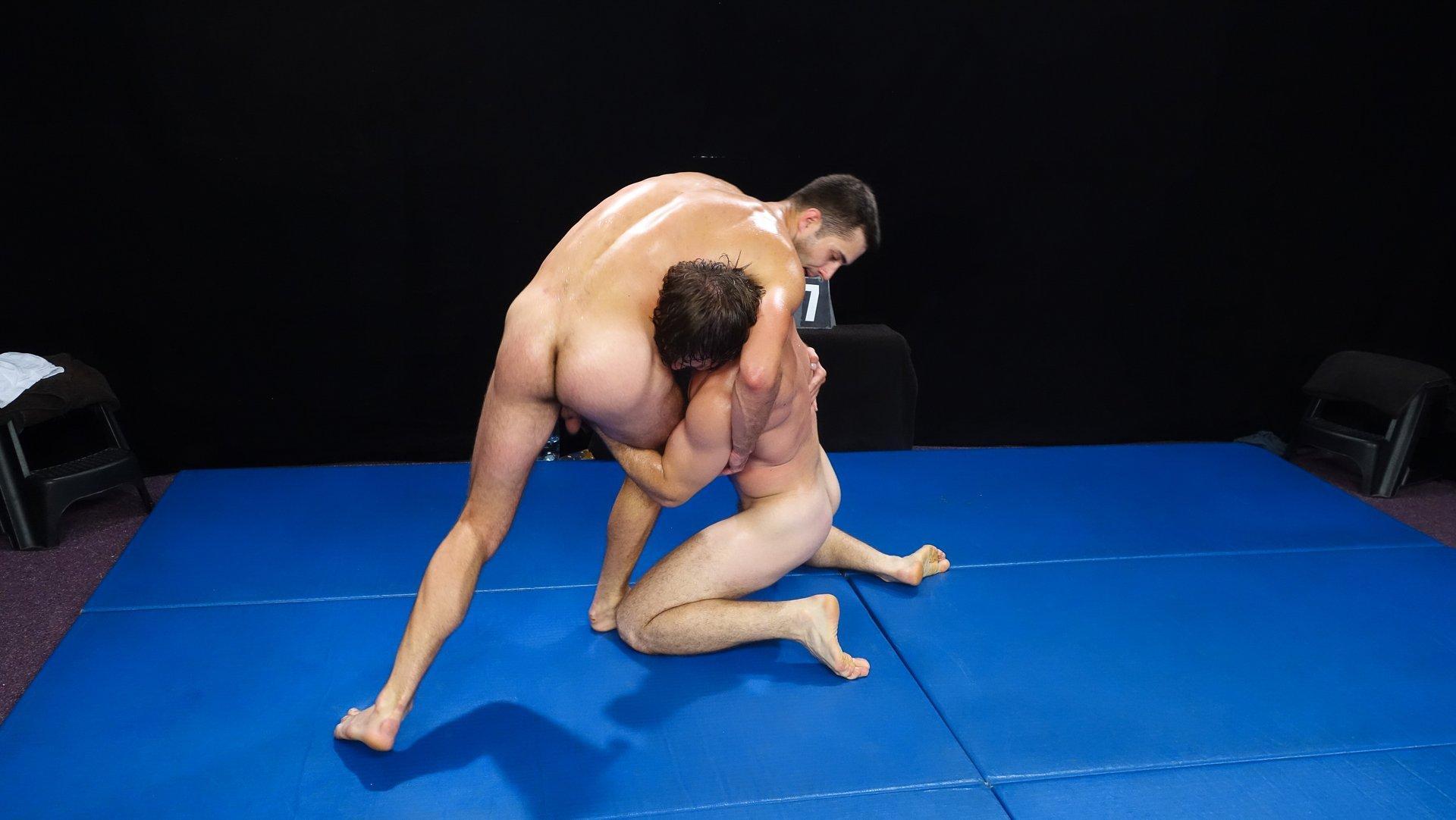 Photo number 5 from Alan vs Viktor - WRESTLING shot for swnude on Kink.com. Featuring Alan Carly and Viktor Burek in hardcore BDSM & Fetish porn.