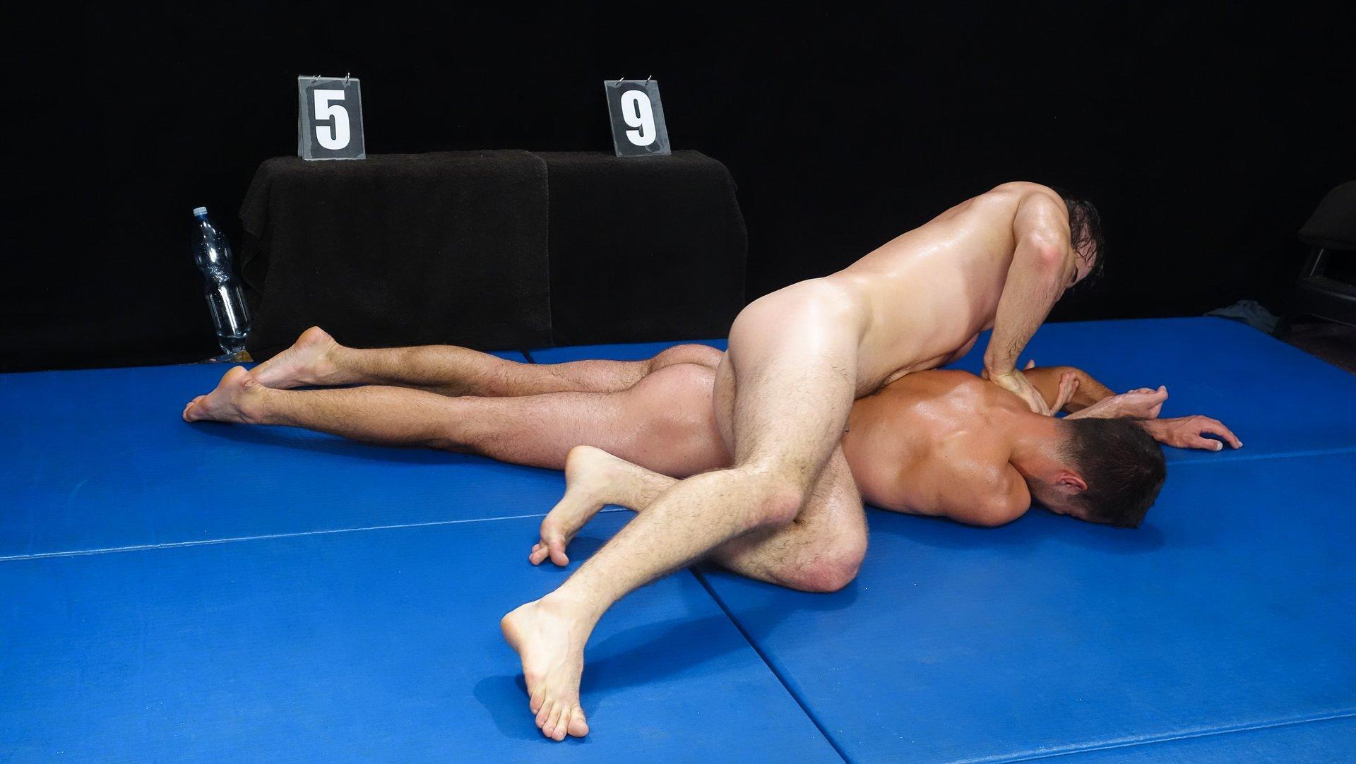 Photo number 7 from Alan vs Viktor - WRESTLING shot for swnude on Kink.com. Featuring Alan Carly and Viktor Burek in hardcore BDSM & Fetish porn.