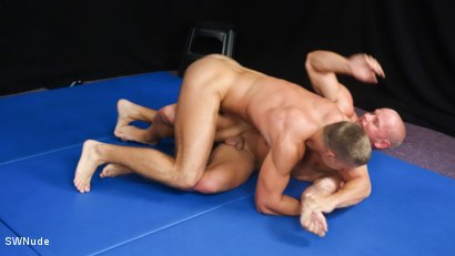 Photo number 3 from Arny vs Roco - WRESTLING shot for swnude on Kink.com. Featuring Arny Donan and Roco Moric in hardcore BDSM & Fetish porn.