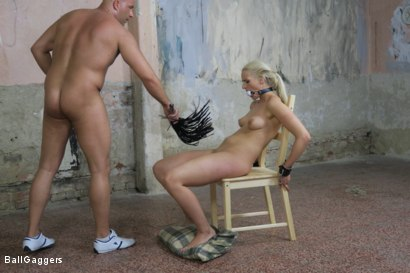 Photo number 15 from Katy Hardcore Fucked and Spanked shot for Ball Gaggers on Kink.com. Featuring Katy Sky and Marcel Lee in hardcore BDSM & Fetish porn.
