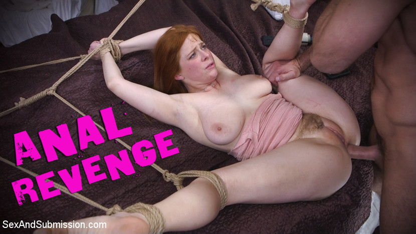 SexAndSubmission - Anal Revenge