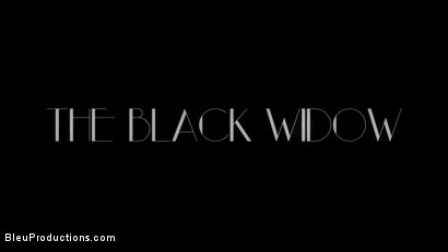Photo number 2 from The Black Widow: Chapter One shot for Bleu Films on Kink.com. Featuring Yumie Volupte, Ardiente de la Huerta, Billybutt Rosebud and AJ Dirtystein in hardcore BDSM & Fetish porn.