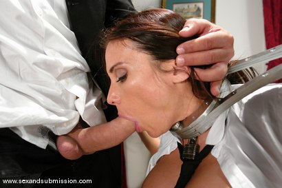 Photo number 6 from The Heirloom shot for Sex And Submission on Kink.com. Featuring Ben English and Sheila Marie in hardcore BDSM & Fetish porn.
