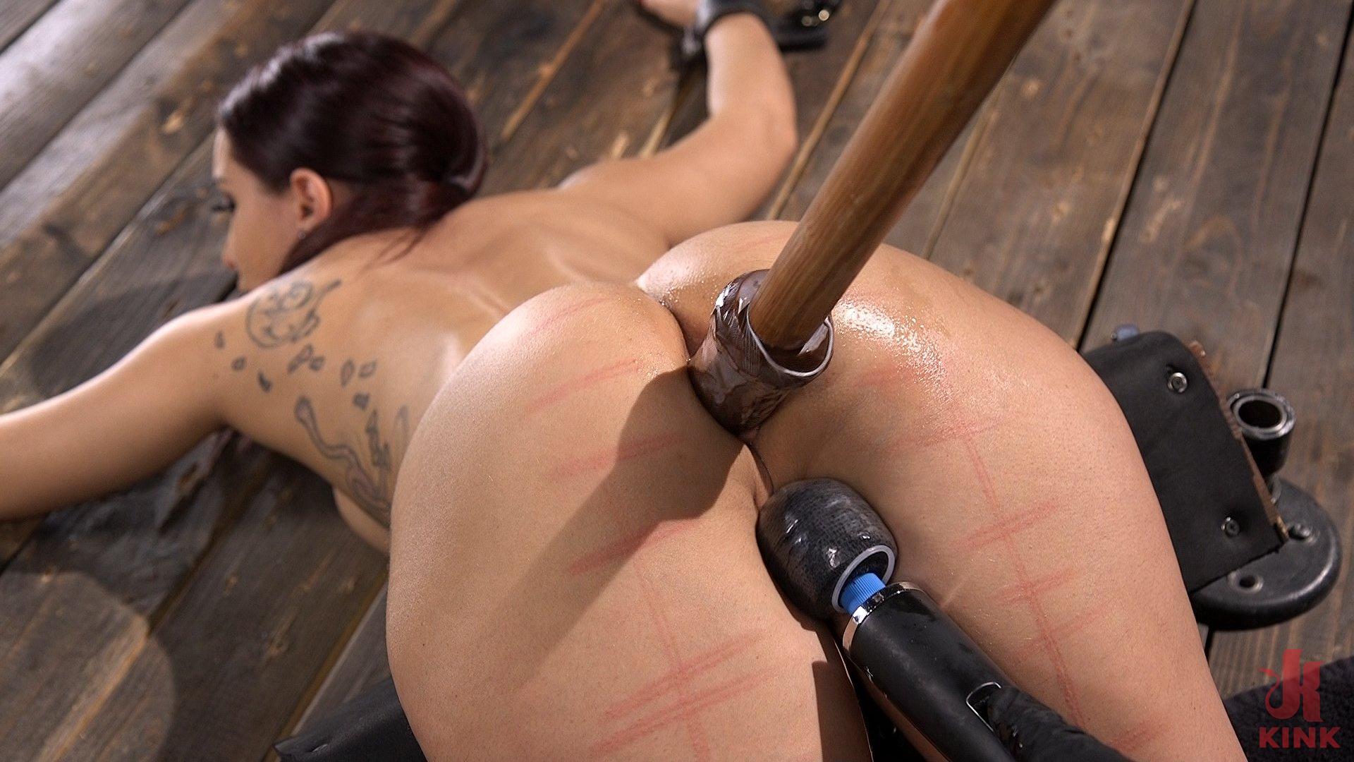 Photo number 13 from Gabriella Paltrova Anal Orgasm in Diabolical Predicament Bondage shot for Device Bondage on Kink.com. Featuring Gabriella Paltrova in hardcore BDSM & Fetish porn.