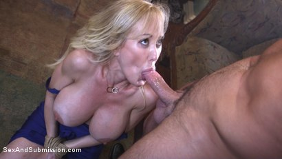 Photo number 1 from Your Biggest Fan shot for Sex And Submission on Kink.com. Featuring Charles Dera and Brandi Love in hardcore BDSM & Fetish porn.