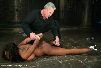 Photo number 3 from Sick, Sick Jada Fire shot for Water Bondage on Kink.com. Featuring Jada Fire in hardcore BDSM & Fetish porn.
