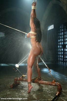 Photo number 7 from Sick, Sick Jada Fire shot for Water Bondage on Kink.com. Featuring Jada Fire in hardcore BDSM & Fetish porn.