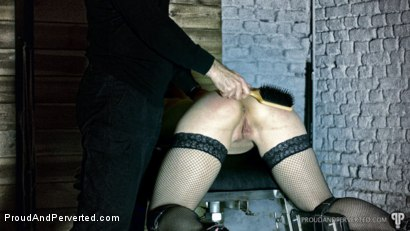 Photo number 3 from The Day I Met Marion shot for Proud and Perverted on Kink.com. Featuring Marion and Sebastian Solo in hardcore BDSM & Fetish porn.