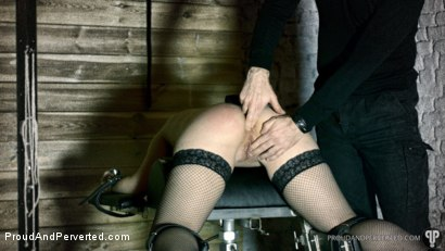 Photo number 6 from The Day I Met Marion shot for Proud and Perverted on Kink.com. Featuring Marion and Sebastian Solo in hardcore BDSM & Fetish porn.