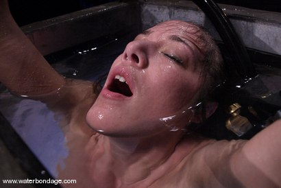 Photo number 13 from The amazing Multi-orgasmic Jade Marxxx  Returns! shot for Water Bondage on Kink.com. Featuring Jade Marxxx in hardcore BDSM & Fetish porn.