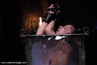 Photo number 14 from The amazing Multi-orgasmic Jade Marxxx  Returns! shot for Water Bondage on Kink.com. Featuring Jade Marxxx in hardcore BDSM & Fetish porn.