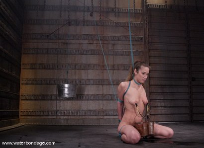 Photo number 5 from The amazing Multi-orgasmic Jade Marxxx  Returns! shot for Water Bondage on Kink.com. Featuring Jade Marxxx in hardcore BDSM & Fetish porn.