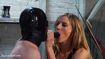 Photo number 1 from Mona Wales will Squirt in your Face shot for Severe Sex Films on Kink.com. Featuring Mona Wales and Jimmy Broadway in hardcore BDSM & Fetish porn.