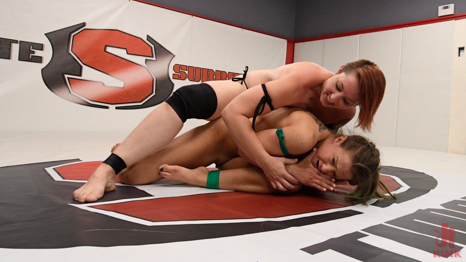 Photo number 10 from Cheyenne Jewel vs Mistress Kara shot for Ultimate Surrender on Kink.com. Featuring Cheyenne Jewel and Mistress Kara in hardcore BDSM & Fetish porn.